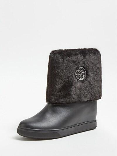 GUESS Stiefel in schwarz, Produktansicht