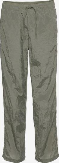 ADIDAS PERFORMANCE Sporthose 'WOVEN PANT' in khaki, Produktansicht