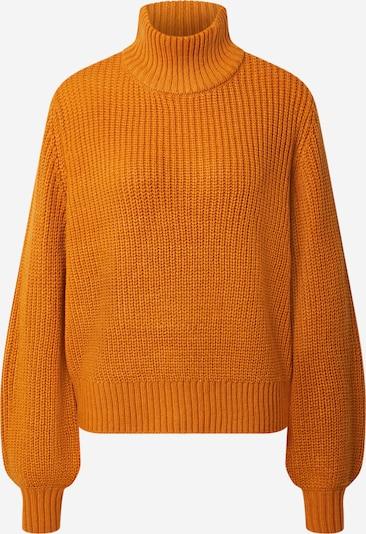 Noisy may Pulover 'TOMMY' | zlato-rumena barva, Prikaz izdelka