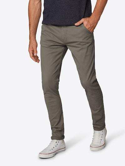 Chino stiliaus kelnės 'Chino' iš BLEND , spalva - purvo spalva, Modelio vaizdas