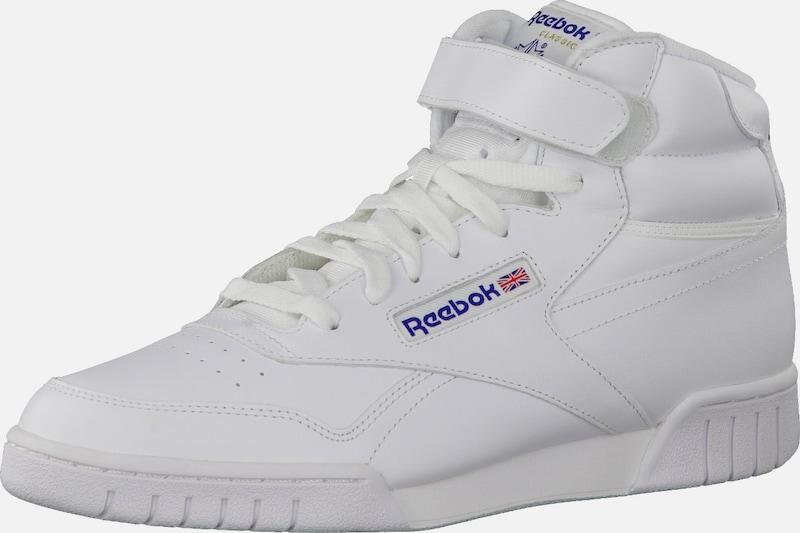 Reebok Classic Sneaker Ex-o-fit Hi