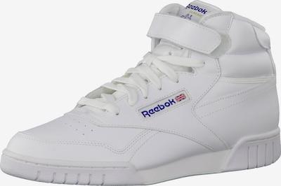 Reebok Classic Sneaker 'Ex-O-Fit Hi' in weiß, Produktansicht