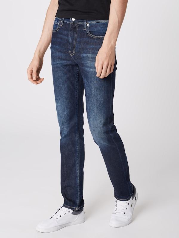 Calvin Bleu Klein Denim Slim' Jeans 026 'ckj Jean En ZOiukXP