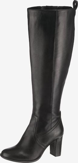 SPM Klassische Stiefel 'Juran' in schwarz, Produktansicht