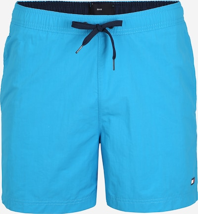 Tommy Hilfiger Underwear Badeshorts in blau, Produktansicht