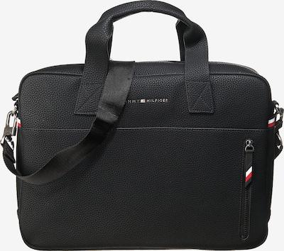TOMMY HILFIGER Taška na notebook - čierna, Produkt