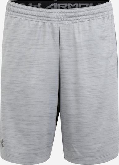 UNDER ARMOUR Shorts  'MK1 Twist Shorts' in grau, Produktansicht