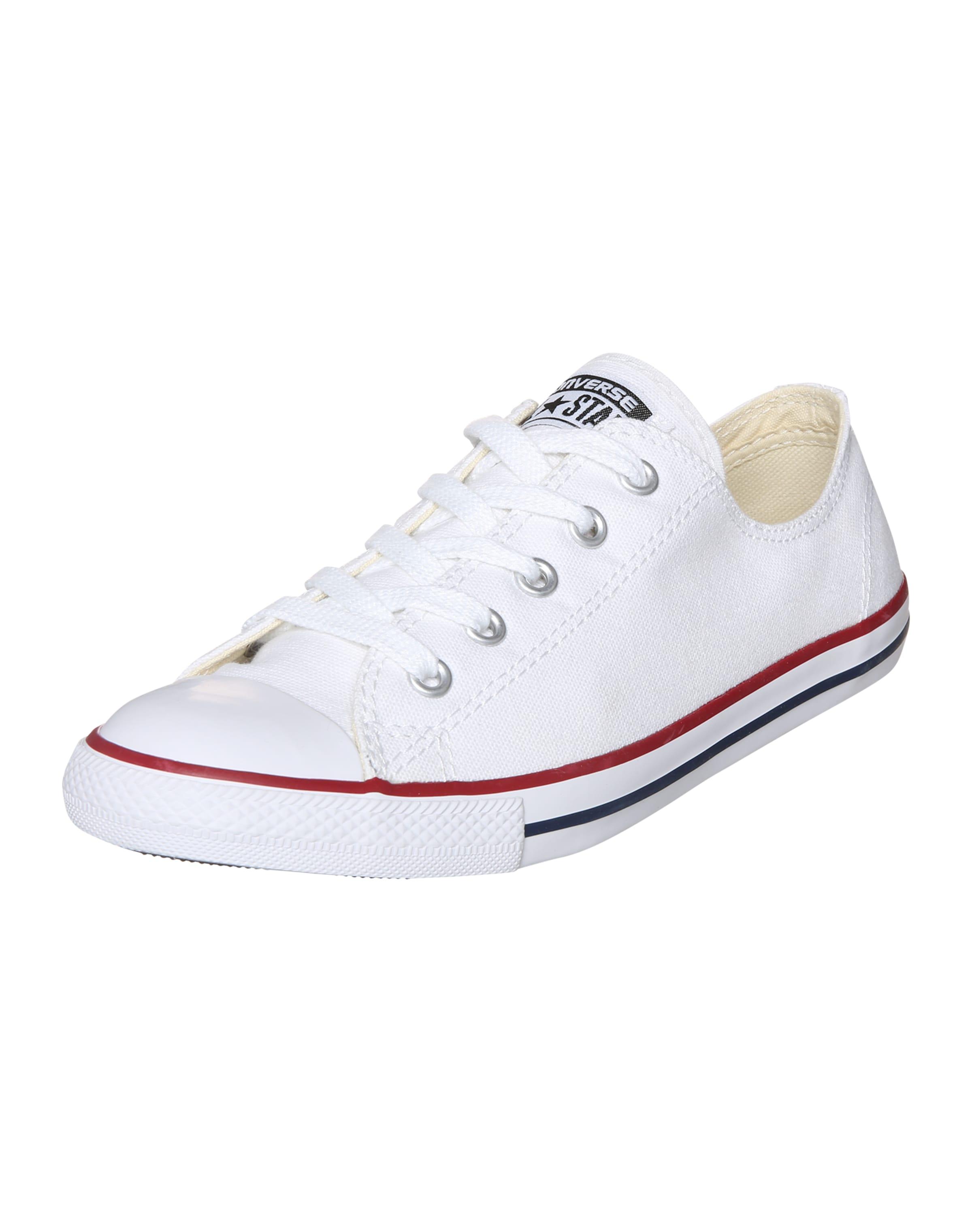 UltramarinblauRot Converse Sneaker 'ctas Dainty' Schwarz Weiß In RLq354Aj