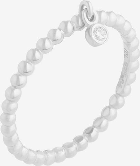 ID Fine Ring in Zilver xMcF2KK4