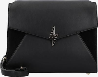 PAULS BOUTIQUE LONDON Schoudertas 'Rita' in de kleur Zwart, Productweergave