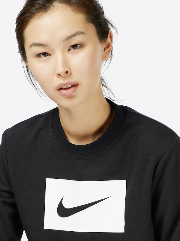Sweat-shirt De Sport Nike crew Crop