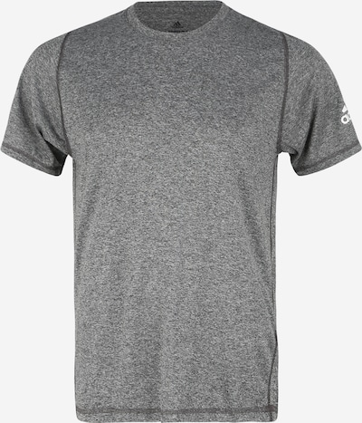 ADIDAS PERFORMANCE Sportshirts 'FL_SPR X UL HEA' in dunkelgrau, Produktansicht
