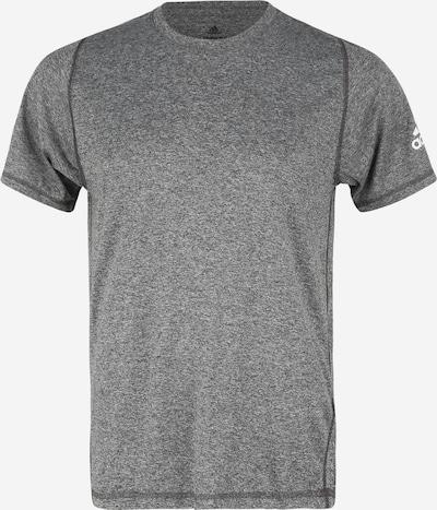 ADIDAS PERFORMANCE Funkcionalna majica 'FL_SPR X UL HEA' | temno siva barva, Prikaz izdelka