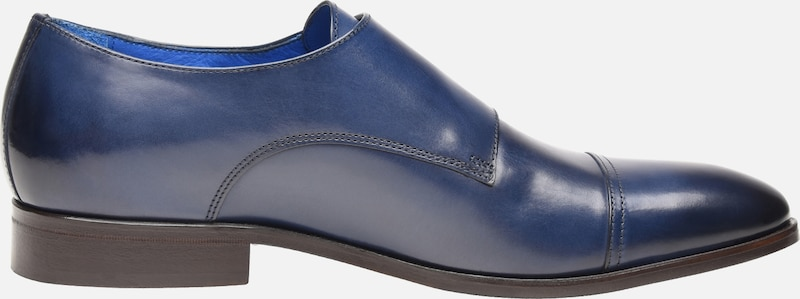 SHOEPASSION | Businessschuhe     No. 5608 BL c2363b