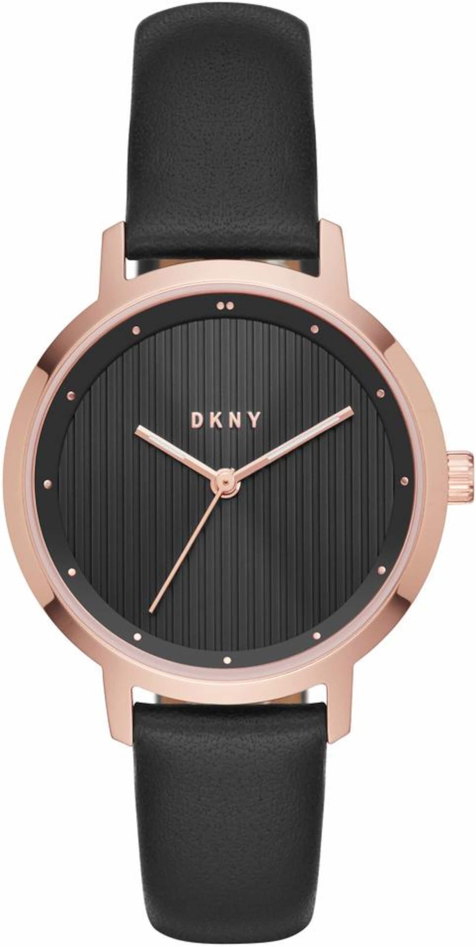 DKNY Quarzuhr 'THE MODERNIST, NY2641'