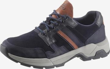 zils CAMEL ACTIVE Sporta apavi ar šņorēm 'Cirrus'