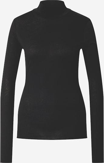 ARMEDANGELS Shirt 'Malenaa' in schwarz, Produktansicht
