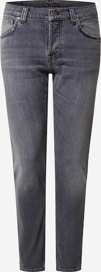 Džinsai 'Grim Tim' iš Nudie Jeans Co , spalva - pilko džinso, Prekių apžvalga