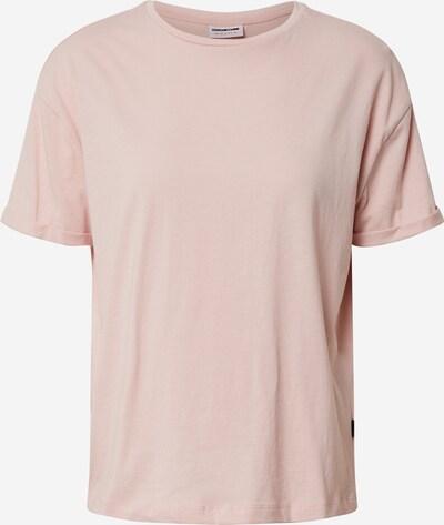 Noisy may Shirt 'BRANDY' in pink, Produktansicht