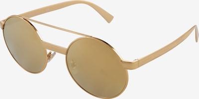 Ochelari de soare VERSACE pe auriu, Vizualizare produs