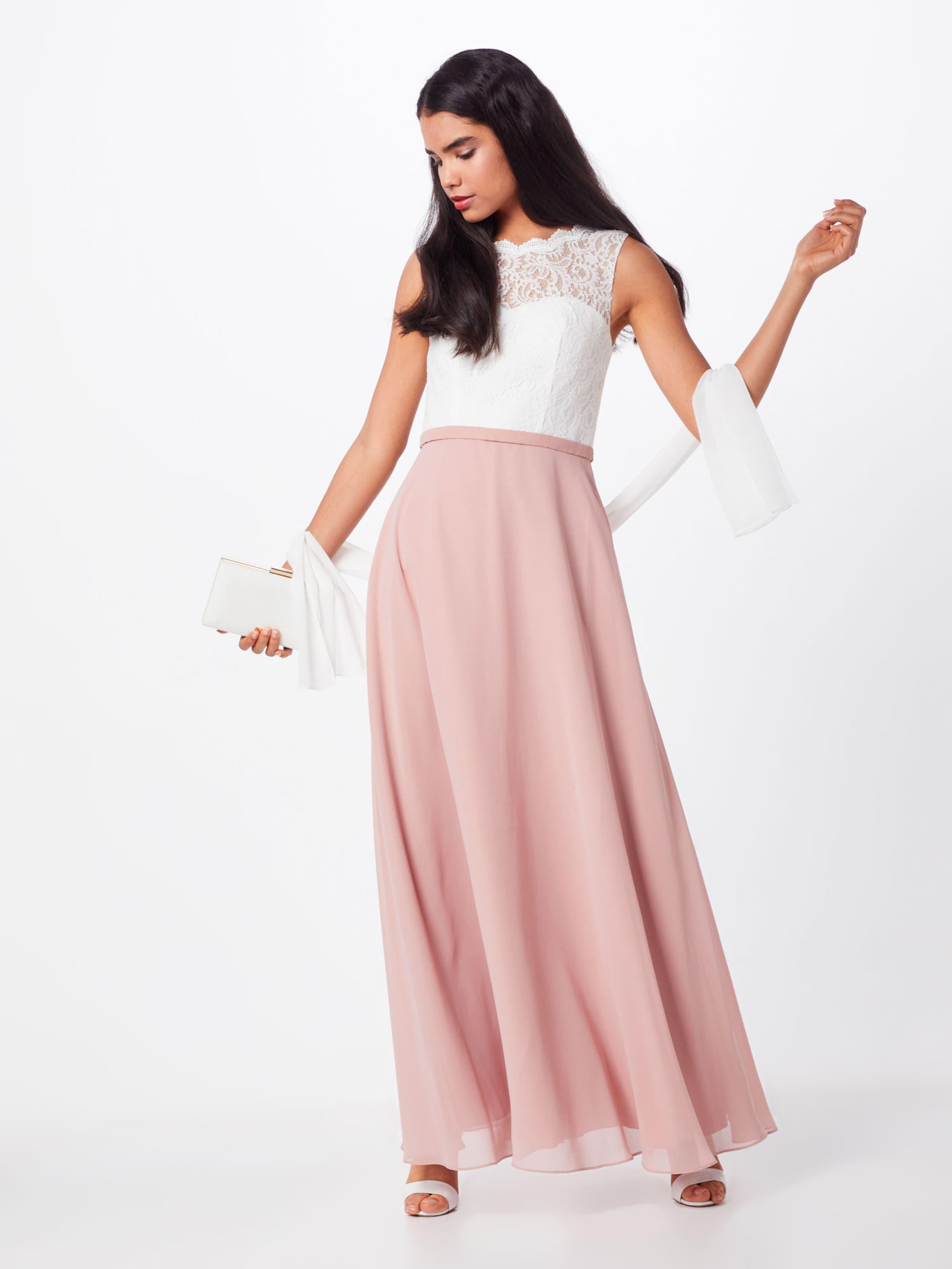 Robe Rosé De Mascara Soirée En CBedQorxWE