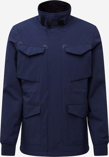 DENHAM Tussenjas 'FIELDSHELL JACKET LS' in de kleur Donkerblauw, Productweergave