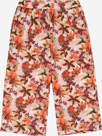 NAME IT Pantalon en rose, Vue avec produit