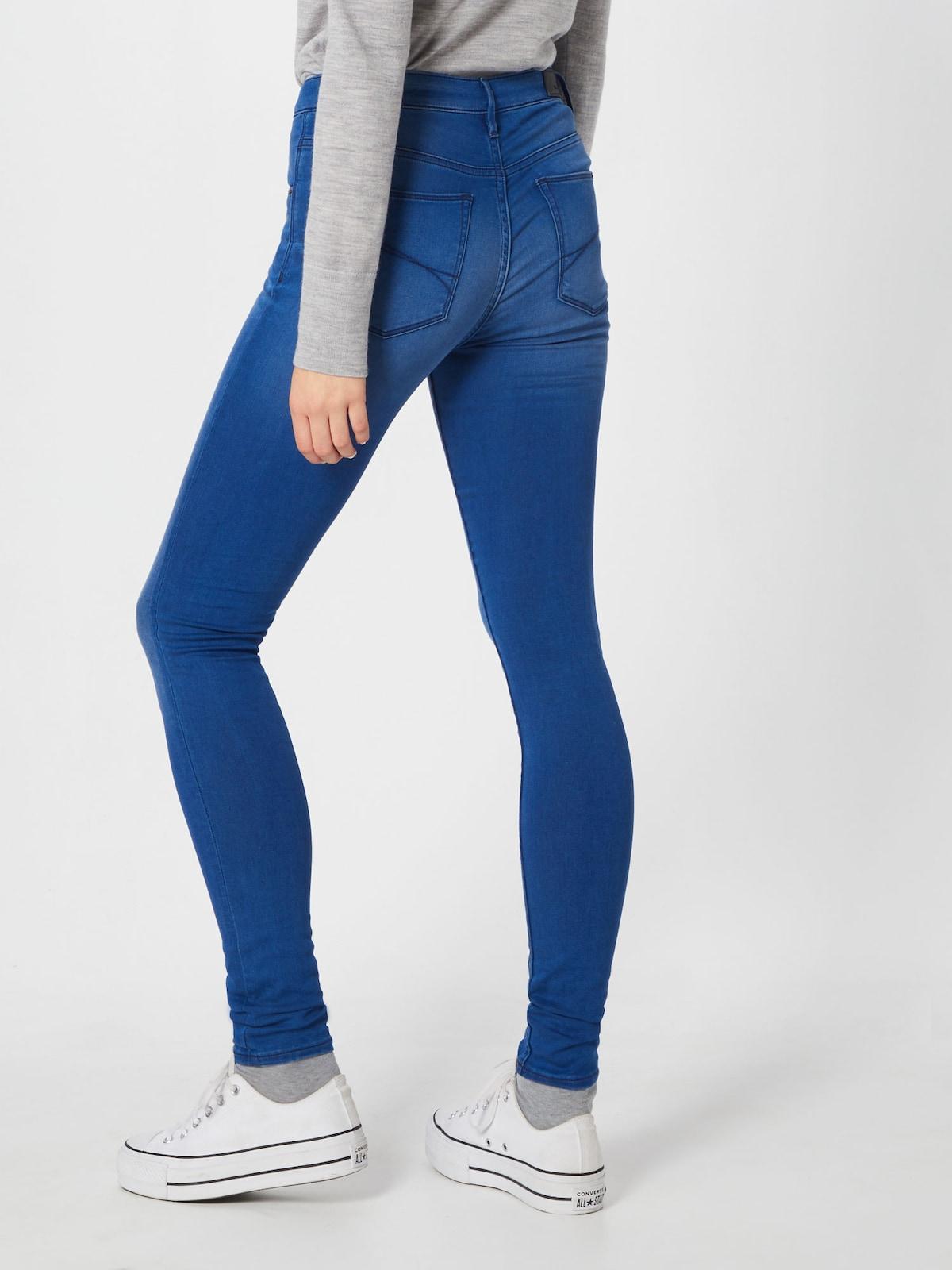 Beliebt Frauen Bekleidung GARCIA Jeans in blue denim Zum Verkauf