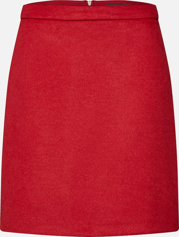 Jupe Collection En En Jupe Collection Rouge Rouge Collection Esprit Esprit Esprit ON8XwnPk0