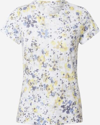 Banana Republic Shirt in mischfarben / weiß, Produktansicht