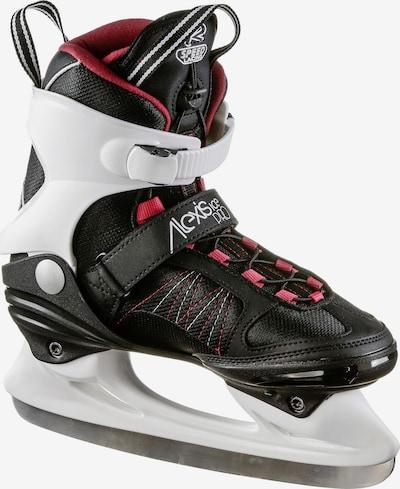 K2 Schlittschuhe 'Alexis Ice Pro' in schwarz, Produktansicht