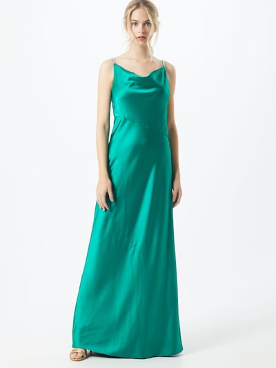 Lauren Ralph Lauren Kleid 'Bonnie' in grün, Modelansicht
