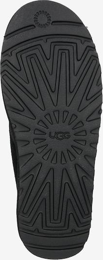 Sniego batai 'Neumel' iš UGG , spalva - juoda: Vaizdas iš apačios