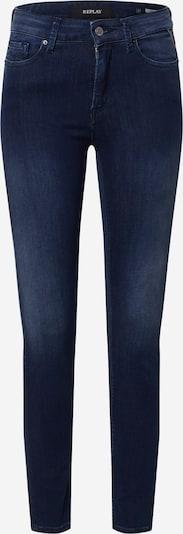 REPLAY Jeans 'Luzien' in dunkelblau, Produktansicht