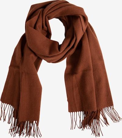 Šalikas 'Esma' iš EDITED , spalva - ruda, Prekių apžvalga