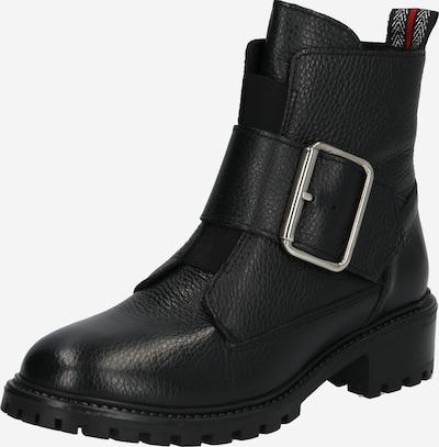 PS Poelman Ležerne čizme u crna, Pregled proizvoda