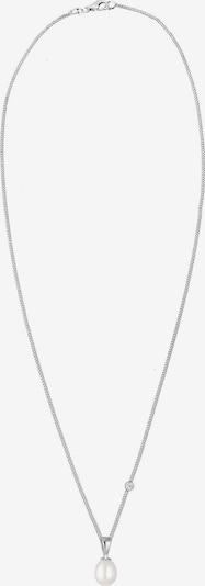 Diamore Kette in silber, Produktansicht