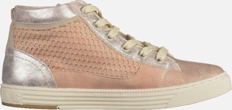 Haltbare Mode Sneaker billige Schuhe MUSTANG | Sneaker Mode Schuhe Gut getragene Schuhe b70fd0