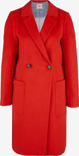 s.Oliver Prehoden plašč | rdeča barva, Prikaz izdelka