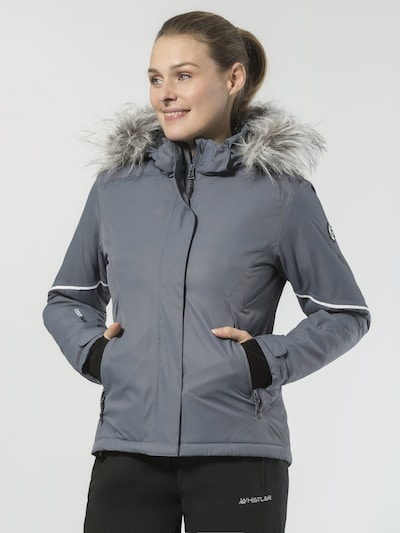 Whistler Athletic Jacket 'Brauns' in Grey, Item view