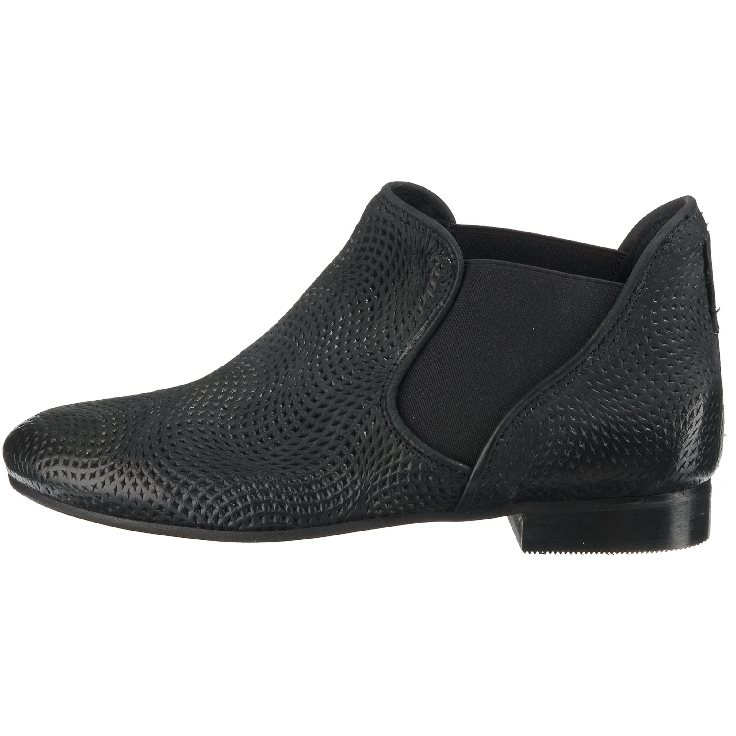 Boots 'melissa' In Schwarz Jolanaamp; Fenena Chelsea luKTF1Jc3