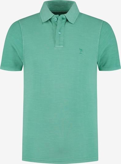 Shiwi Tričko 'bart' - zelená, Produkt
