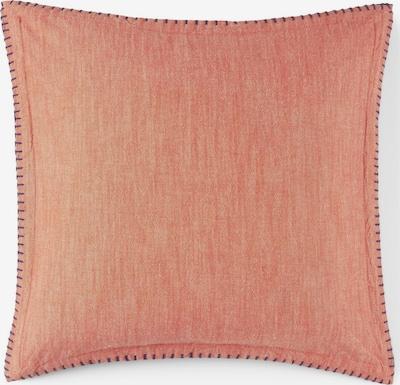 TOM TAILOR Home Kissen kontrastfarben in orange, Produktansicht