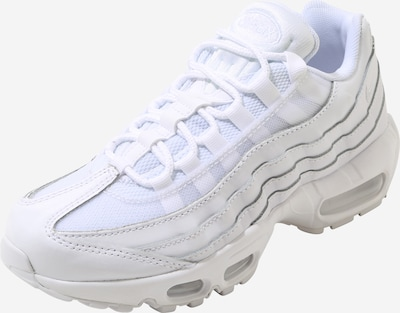 Nike Sportswear Sneakers low 'Air Max 95' in white, Item view