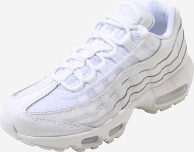 fehér Nike Sportswear Rövid szárú edzőcipők 'Air Max 95', Termék nézet