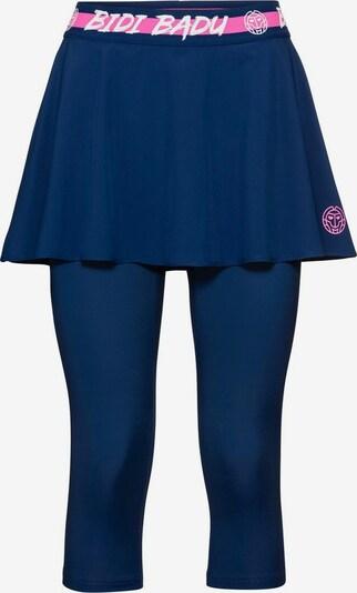BIDI BADU Tennisrock 'Faida' in dunkelblau, Produktansicht