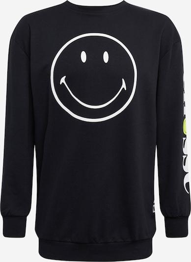 ELLESSE Bluzka sportowa 'CORTE' w kolorze czarny / białym, Podgląd produktu