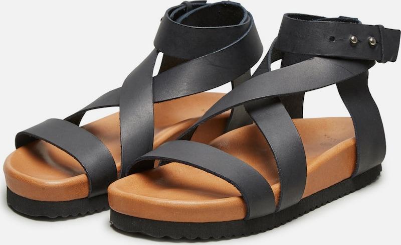 Haltbare Mode billige Gut Schuhe SELECTED FEMME | Sandalen Schuhe Gut billige getragene Schuhe eb7aa8