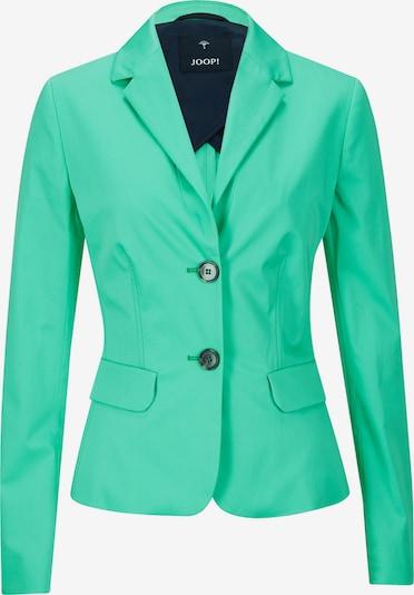 JOOP! Blazers 'Jay' in de kleur Jade groen, Productweergave