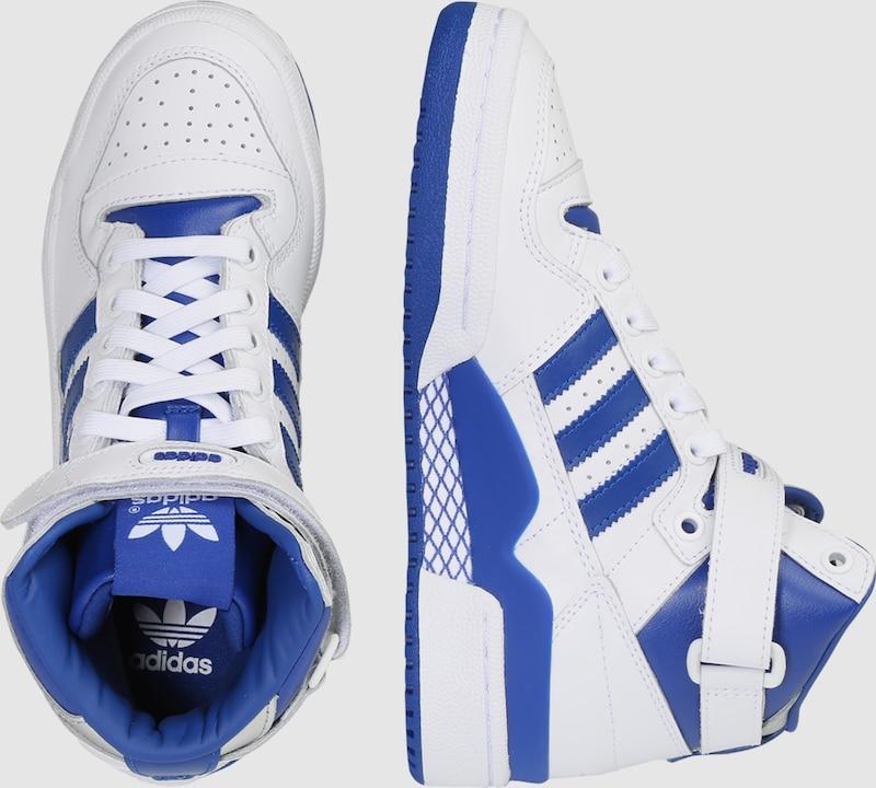 ADIDAS J ORIGINALS Sneaker 'Forum Mid J ADIDAS W' adfe89